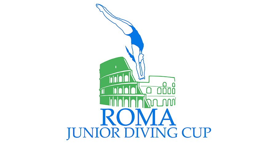 Roma Junior Diving Cup