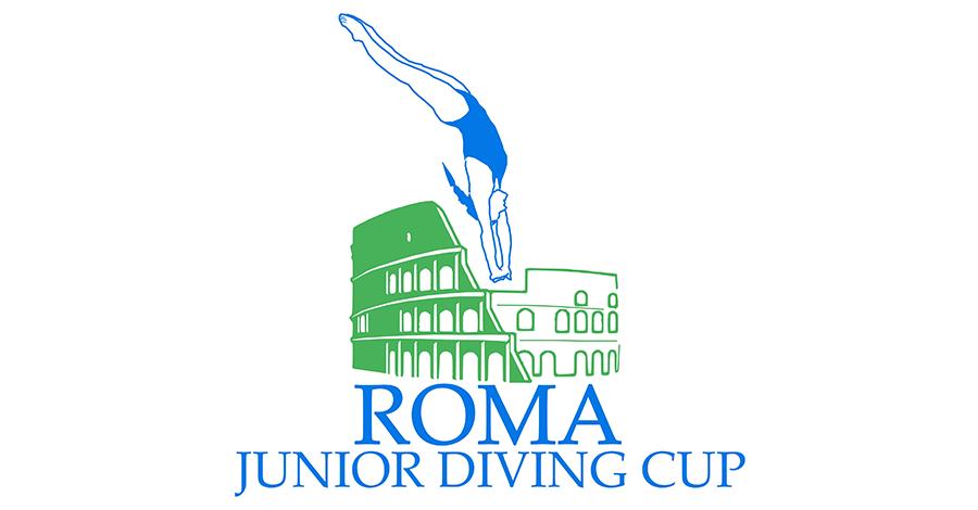 Roma Junior Diving Cup